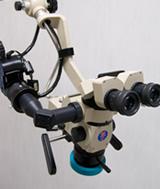 マイクロスコープ(手術用実体顕微鏡)