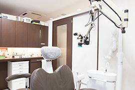 口腔外科の専門治療で必要とされる確実な処置と設備で行なう